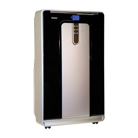 Ac 3 4 Pk Haier haier 12 000 btu 450 sq ft cool only portable air