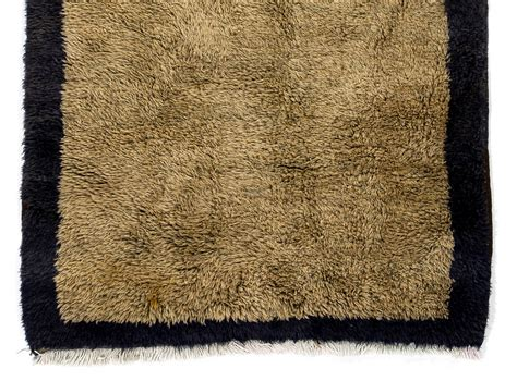 Minimalist Rugs by Minimalist Anatolian Quot Tulu Quot Rug For Sale At 1stdibs