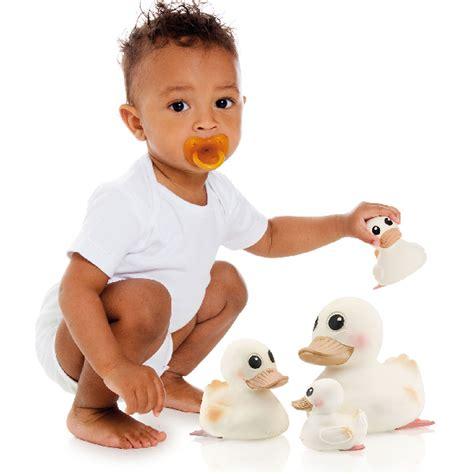 Hevea Rubber Duck Kawan Mini rubber duck