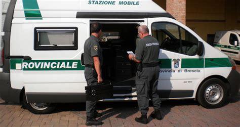 polizia provinciale pavia provincia di brescia 171 fp cisl lombardia