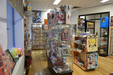 E Anime Store by One Stop Anime In Melbourne Vic Hobby Shops Truelocal