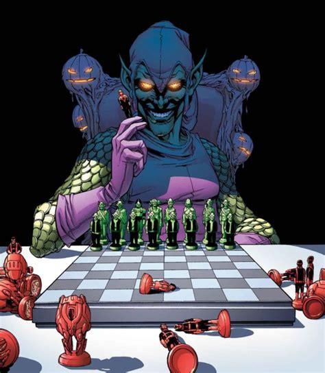 Marvel Top top 100 marvel villains