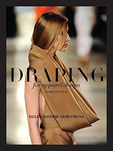patternmaking for fashion design helen joseph armstrong 5th edition download books by author helen joseph armstrong direct textbook