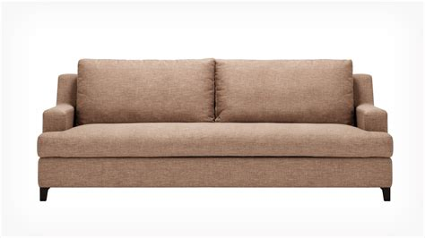 Upholstery Material For Sofas by Eq3 Blanche Sofa Fabric