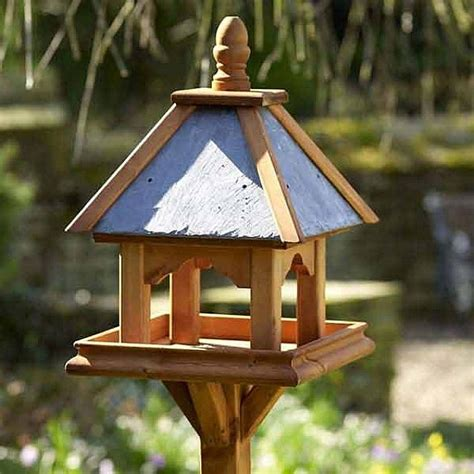 17 best ideas about bird tables on pinterest wooden bird