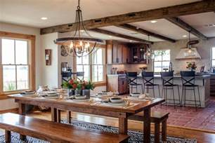 Decorating Ranch Style Home Joanna S Design Tips Southwestern Style For A Run Down