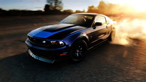 Mustang Car Wallpapers by 30 Hd Mustang Wallpapers For Free