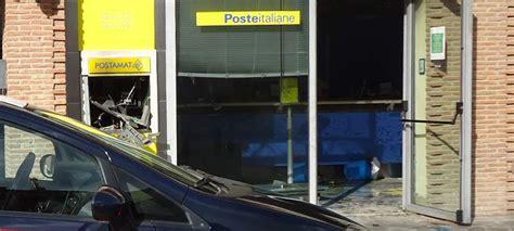ufficio lavoro avellino assalto all ufficio postale di mercogliano banditi fanno