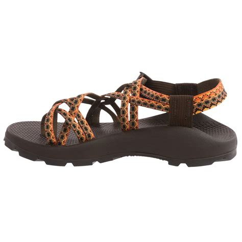 vibram sandals chaco zx 2 174 unaweep sport sandals for save 67