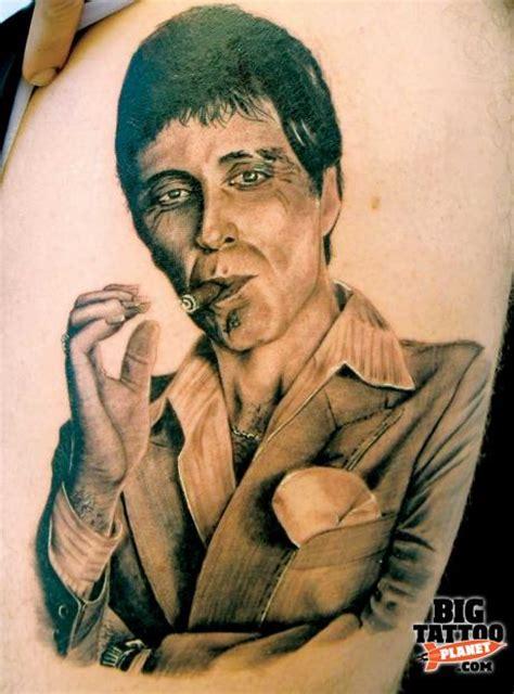 alex de pase colour tattoo big tattoo planet