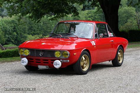 Lancia Fulva Gearheads And Monkeywrenches Lancia Fulvia Hf