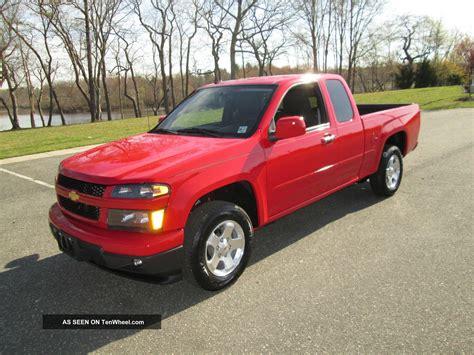 2012 Chevrolet Colorado by 2012 Chevrolet Colorado
