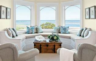 decorate house beautiful themed living room ideas nautical living
