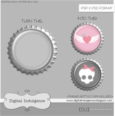 cu bottle cap template by digitalindulgence on deviantart
