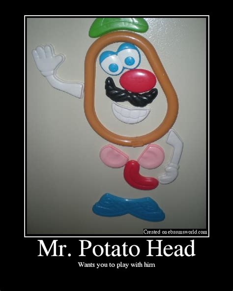 Mr Potato Head Memes - mr potato head memes 28 images at least you can remove