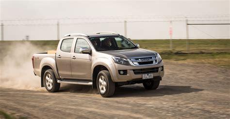 isuzu  max ls terrain  dual cab ute review