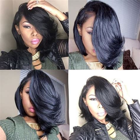 bob haircut hairstyle for black women hairstyle for women bob styles black hair bob hairstyles black hair