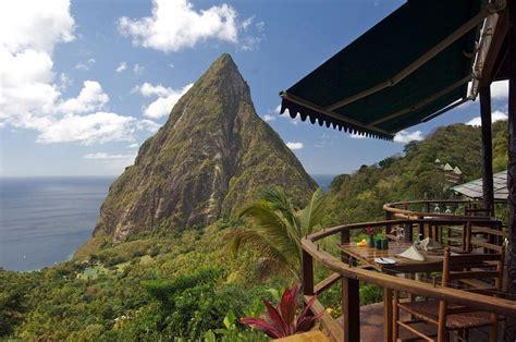 ladera resort lucia resorts reviews escapes ca