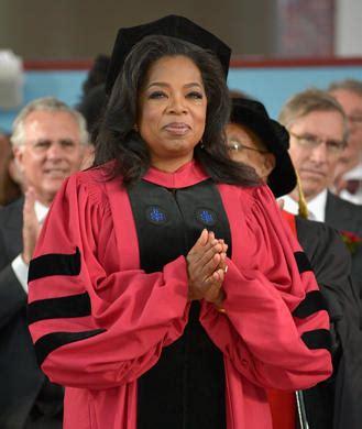 oprah winfrey famous speech oprah winfrey s harvard class of 2013 commencement speech