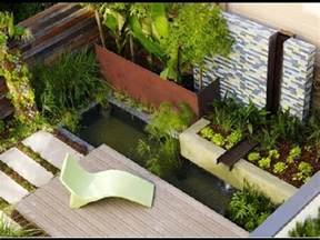 Small Contemporary Garden Ideas Contemporary Garden Design Ideas