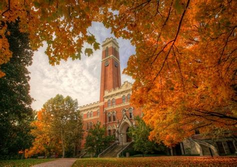 Tuition For Mba Nashville Tn by Vanderbilt Vanderbilt Profile Rankings And