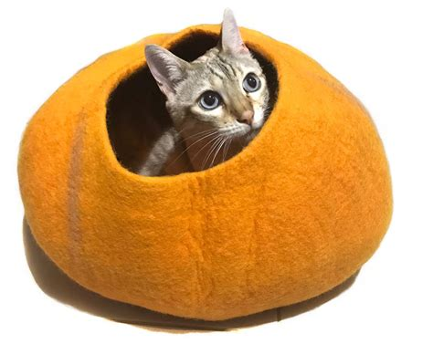 cat cave bed cat cave bed fireball by catbox