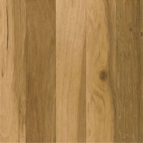 shop bruce hickory hardwood flooring sle light ginger at lowes com