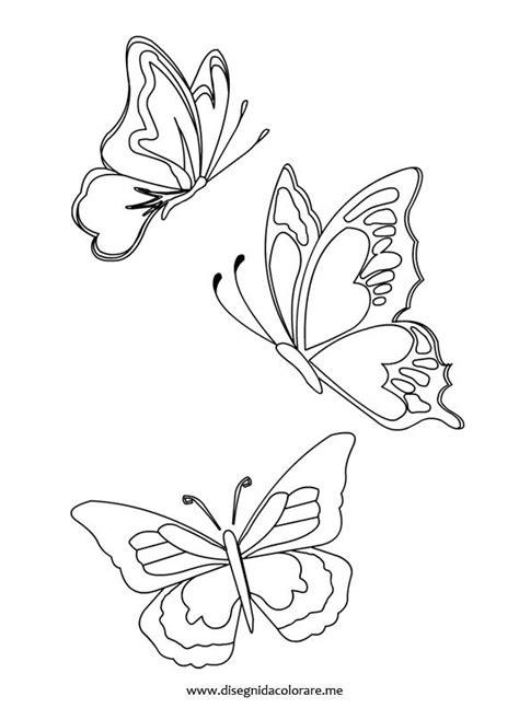 fiori e farfalle disegni oltre 25 fantastiche idee su disegni da colorare con gufi