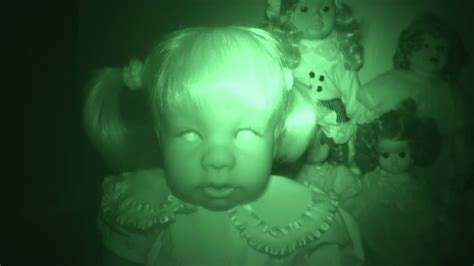 haunted doll evp paranormal activity at the roads hotel creepy evp s from