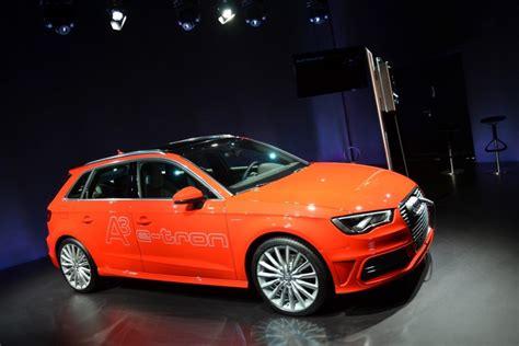 Audi A3 Hybrid 2014 audi a3 e details on audi s in hybrid