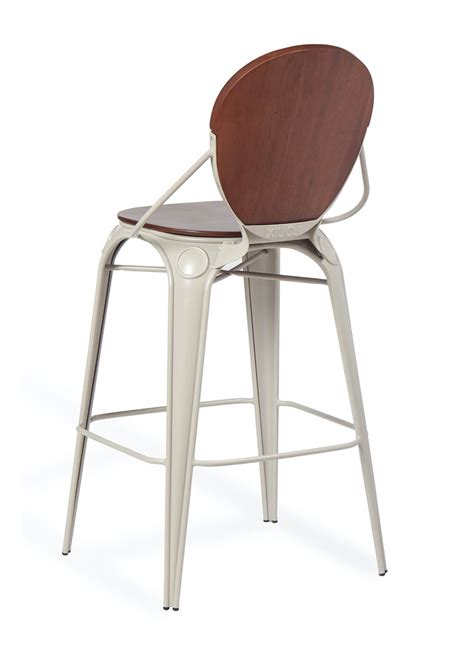 Lewis Bar Stools by Commercial Grade Furniture