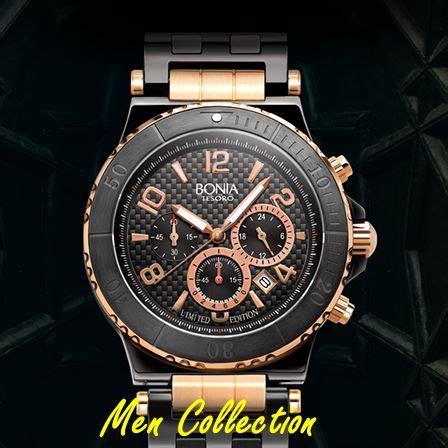 jual jam tangan bonia original terbaru pria wanita