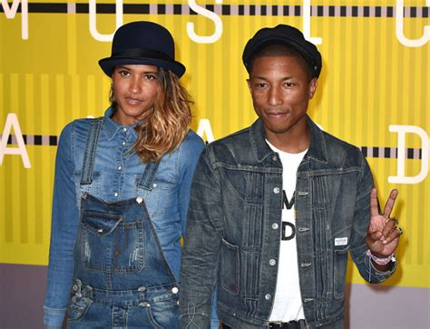 rocket ayer williams age 11 things to know about helen lasichanh pharrell s wife