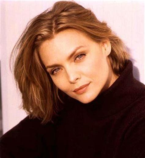 michelle pfeiffer hairstyles short hair trends beauty and interview on pinterest