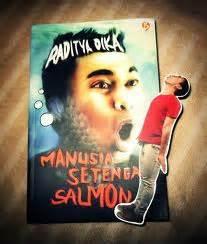 film terbaru raditya dika manusia setengah salmon manusia setengah salmon another page another focus