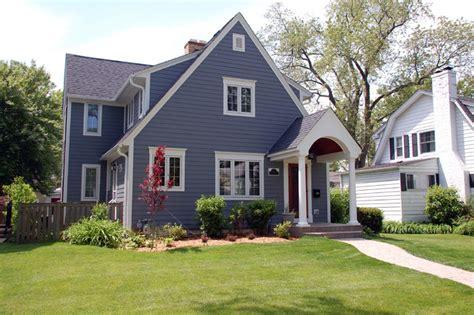 Exterior Remodeling Software wilmette il cape cod style home in james hardie custom