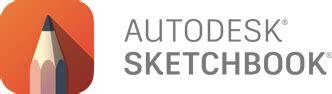 sketchbook pro logo autodesk sketchbook
