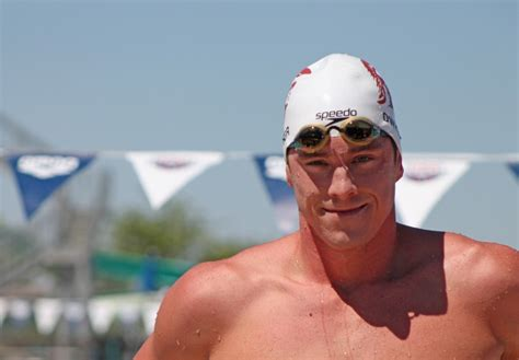 Free Open Records Conor Dwyer Erases Ricky Berens 200 Free U S Open Record