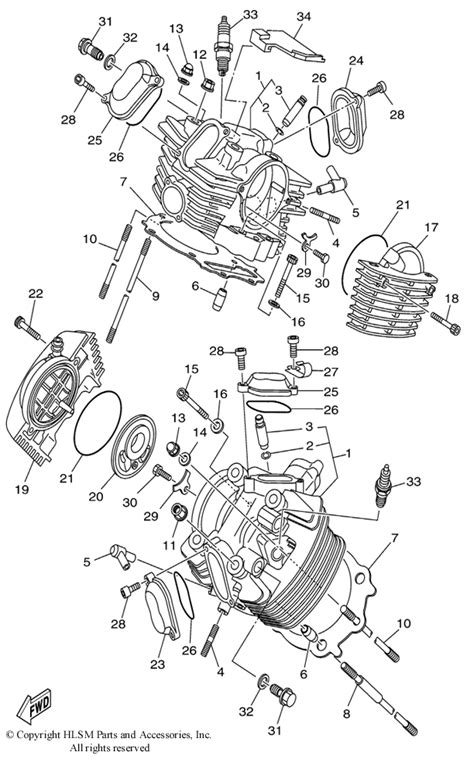 v 1100 wiring wiring diagrams wiring diagram schemes