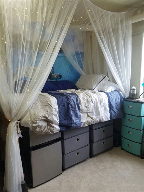 bed bath and beyond dorm bedding 25 best ideas about dorm room canopy on pinterest
