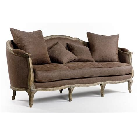 french linen sofa 28 best images about french sofa on pinterest vintage