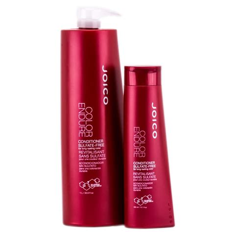 joico color shoo joico color endure conditioner sleekshop formerly