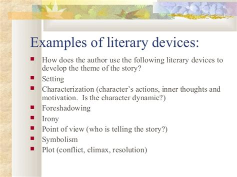 literary theme essay exle short story literary analysis criteria
