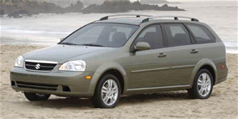 Suzuki Reliability Ratings Suzuki Forenza Reviews Reliability