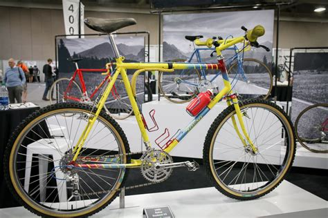 Bike Closet by Nahbs 2017 The Pro S Closet Takes Their Vintage Bike