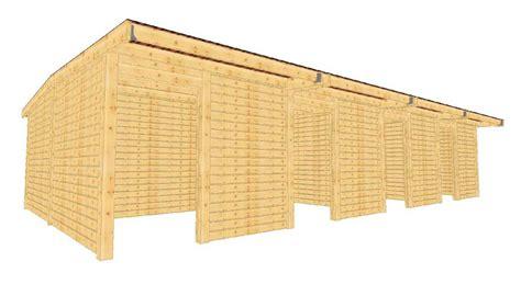 ladaire bois pas cher box a chevaux en kit pas cher en madriers bois massif box chevaux abri de jardin barns