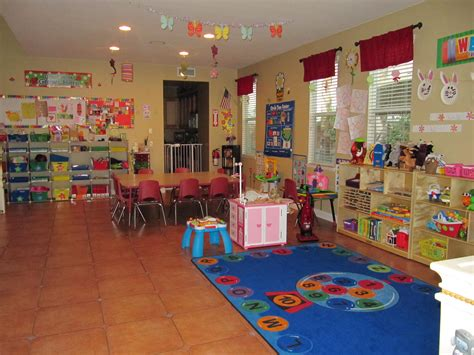 layout for home daycare home daycare setup classroom designs for home or