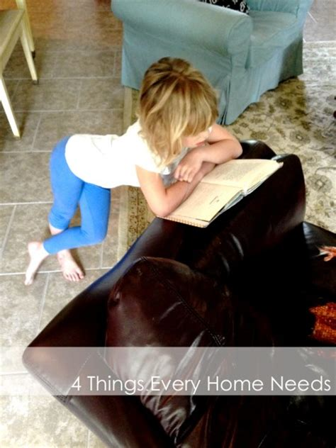 things every home needs 4 things every home needs kristen welch