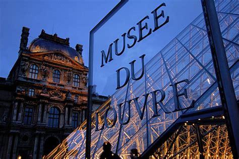 museo louvre entradas online el louvre visita imprescindible en par 205 s la pluma de oro