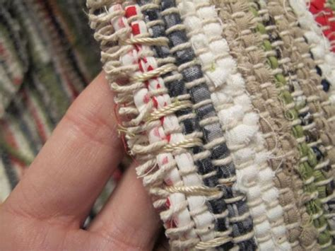 How To Turn Fabric Into A Rug by How To Make Your Own Heavy Duty Rag Rug Floor Pillows